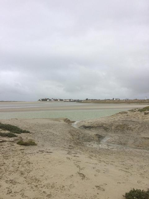 Baie de Somme 6ème - octobre 2018