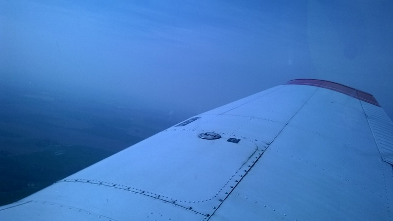 Le Brevet d'Intitiation Aéronautique
