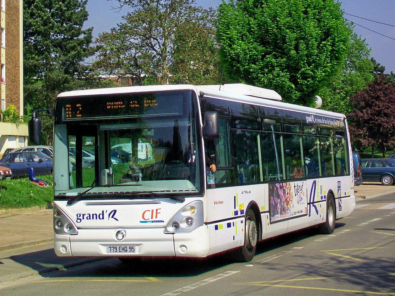 Horaire des bus