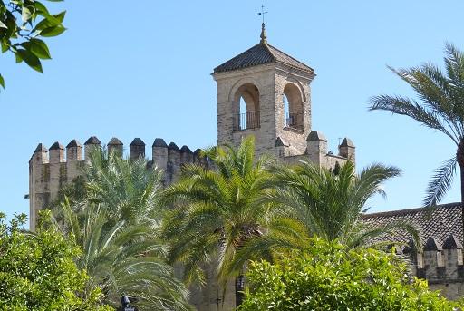 Séjour à Cordoue et Séville